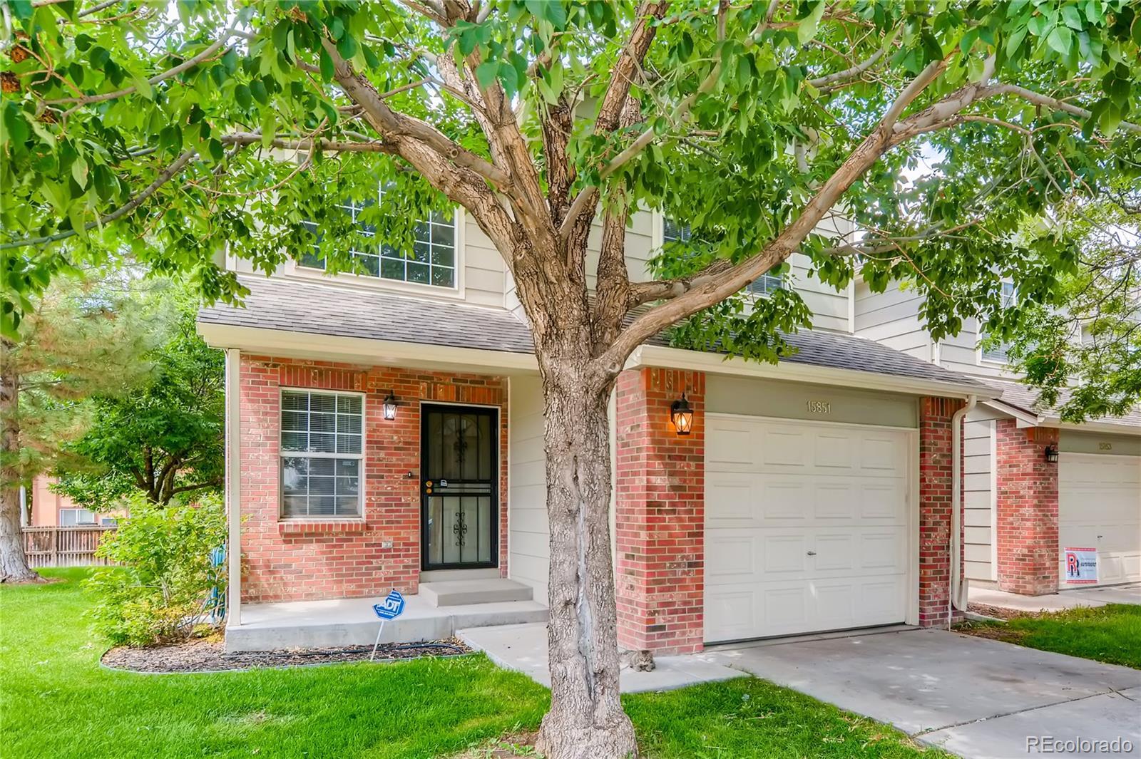 15851 E 13th Avenue Property Photo - Aurora, CO real estate listing