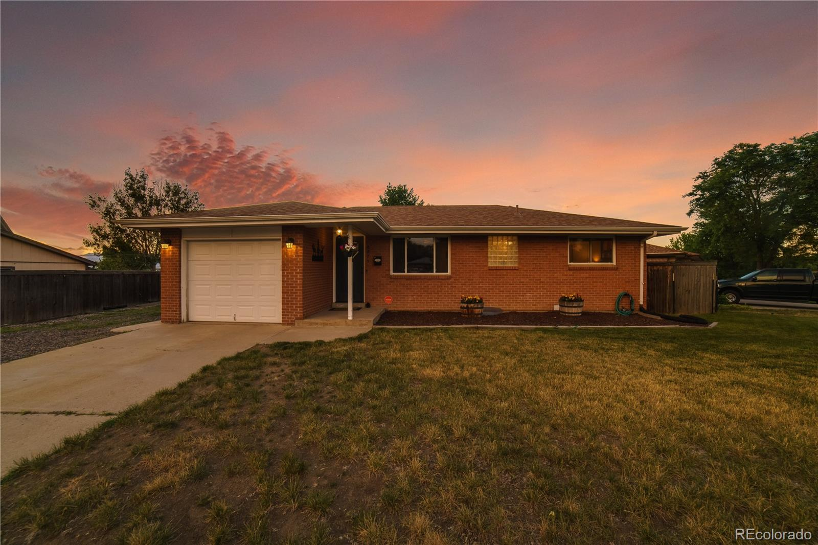 8271 Clemson Lane Property Photo - Westminster, CO real estate listing