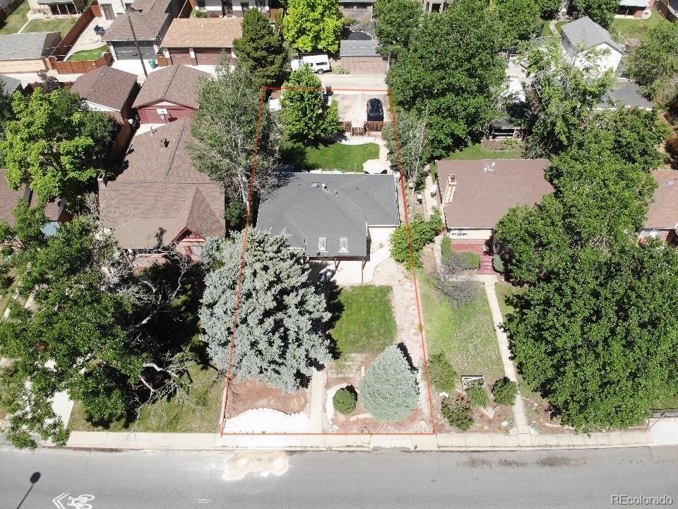 1337 S Steele Street Property Photo - Denver, CO real estate listing