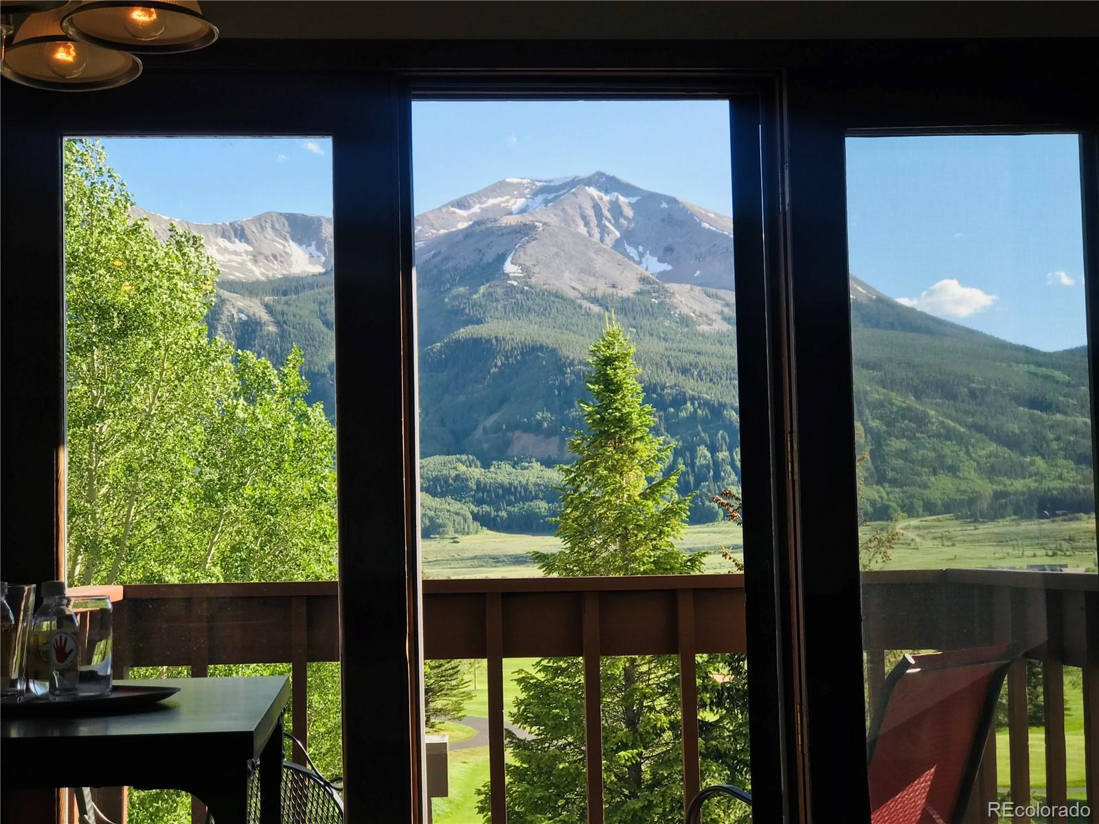 350 Country Club Drive #310A Property Photo - Crested Butte, CO real estate listing