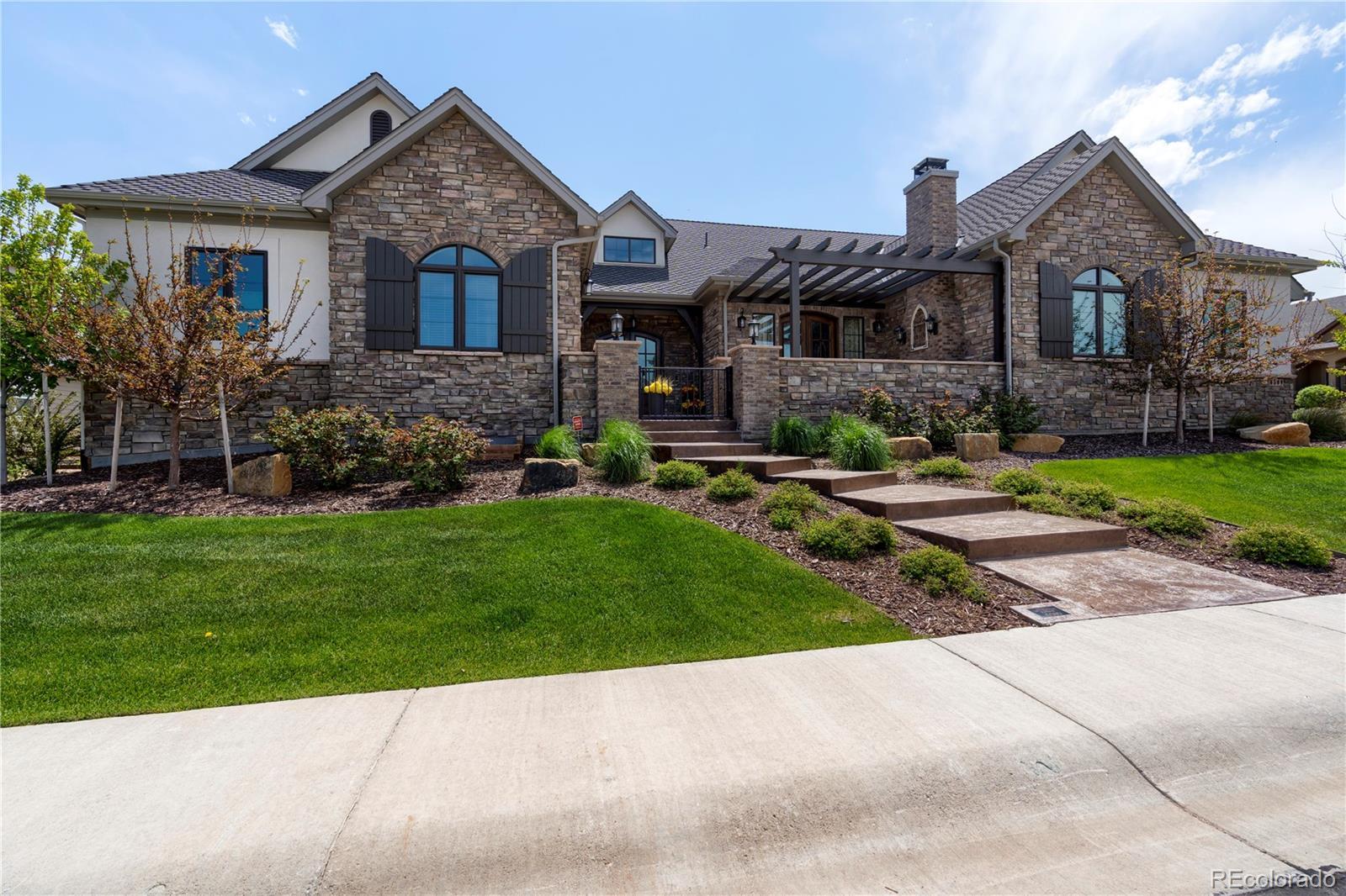 6509 Sanctuary Drive Property Photo - Windsor, CO real estate listing