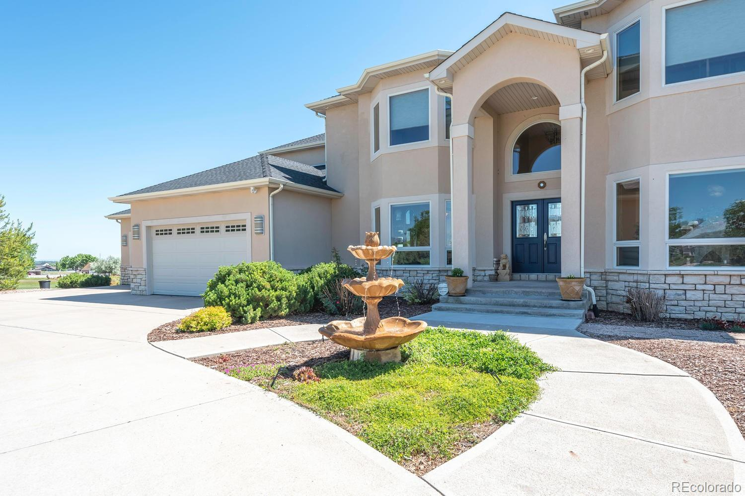 1524 Alene Circle Property Photo - Fort Collins, CO real estate listing