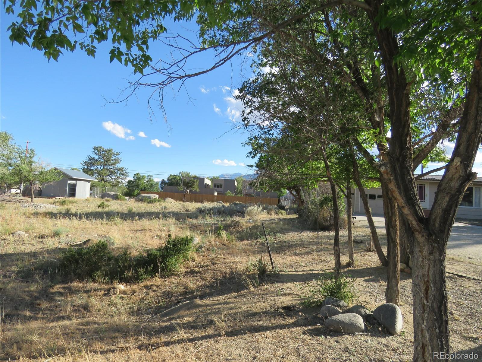 Lot 18 Arizona Street Property Photo - Buena Vista, CO real estate listing