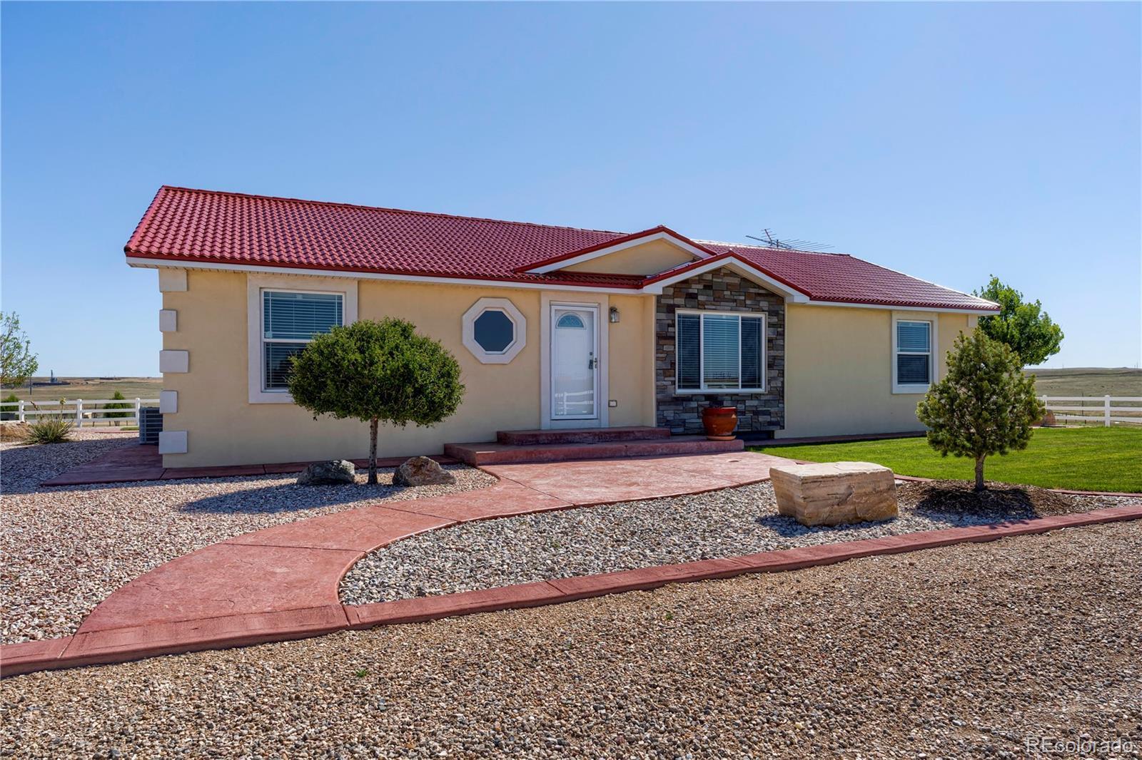 4654 Aldridge Road Property Photo - Wellington, CO real estate listing