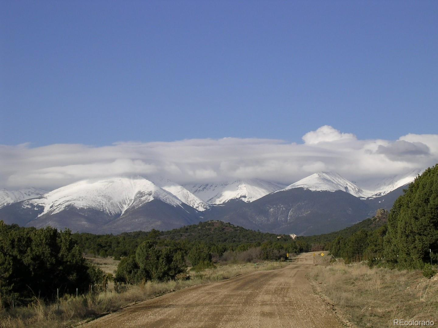 # County Road 29 Property Photo - Cotopaxi, CO real estate listing