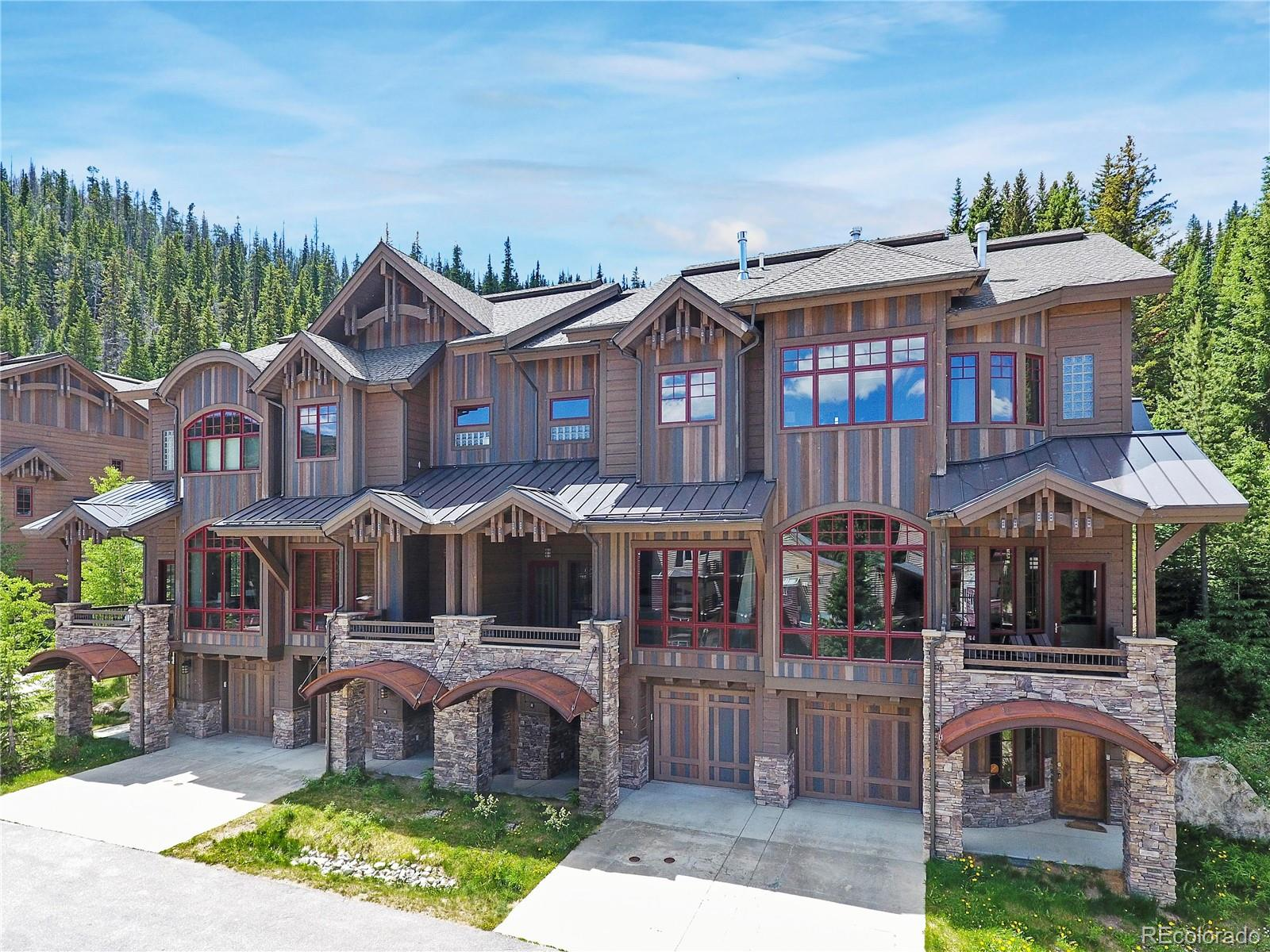 450 Iron Horse Way Property Photo - Winter Park, CO real estate listing