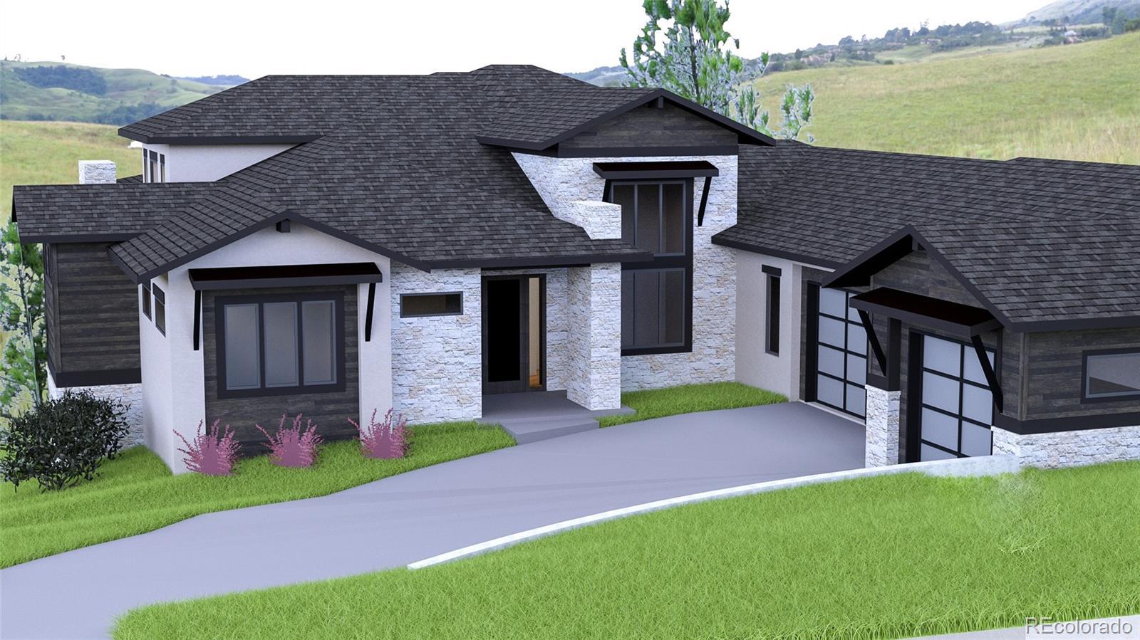 7354 Raphael Lane Property Photo - Littleton, CO real estate listing