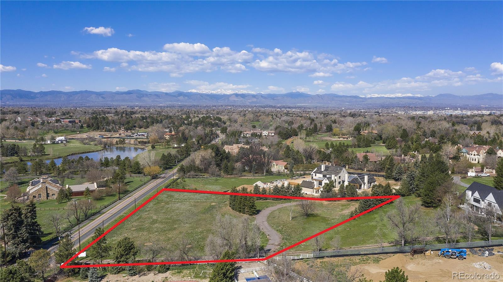 Cherry Hills Village Real Estate Listings Main Image