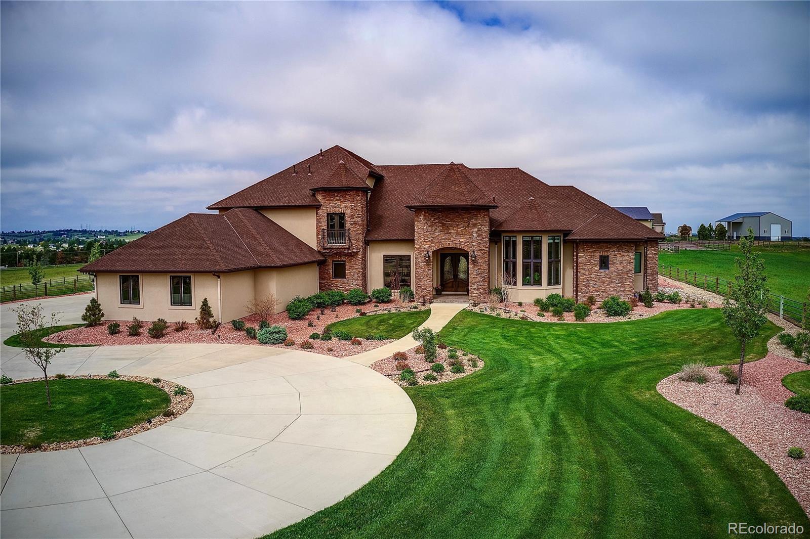 13125 Piney Lake Road, Parker, CO 80138 - Parker, CO real estate listing