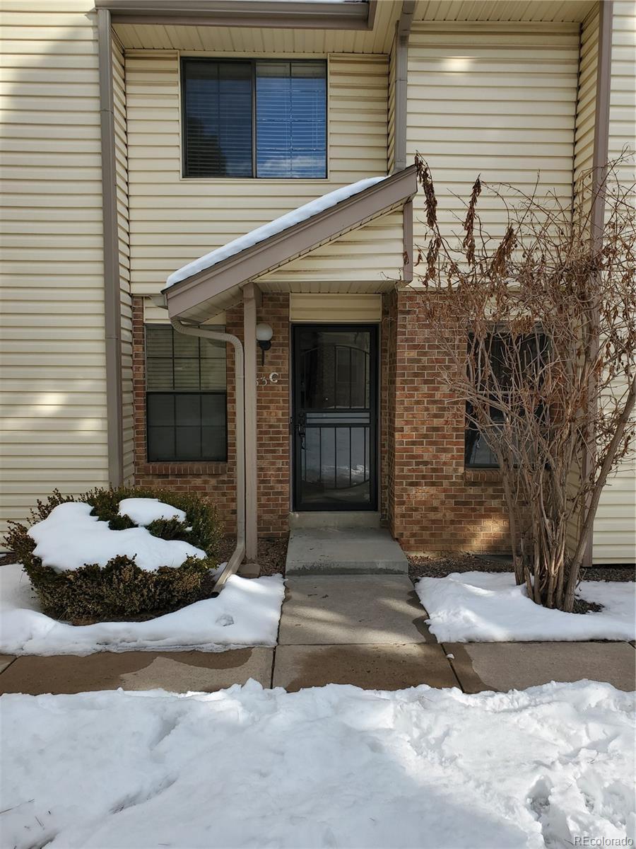 1153 S Sable Boulevard #C, Aurora, CO 80012 - Aurora, CO real estate listing