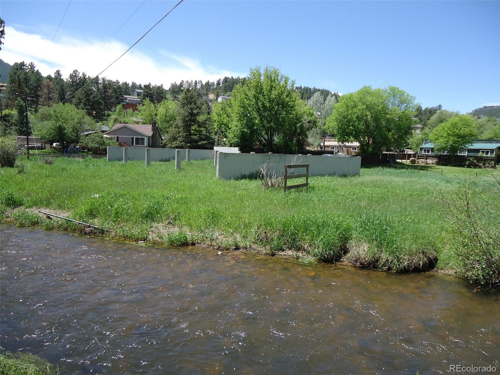 3402 Avenue C Property Photo - Kittredge, CO real estate listing