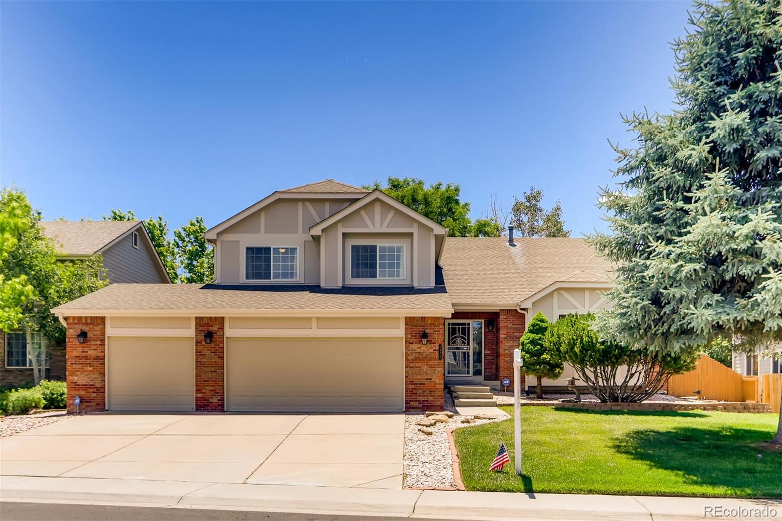 6476 W 98th Drive Property Photo - Westminster, CO real estate listing