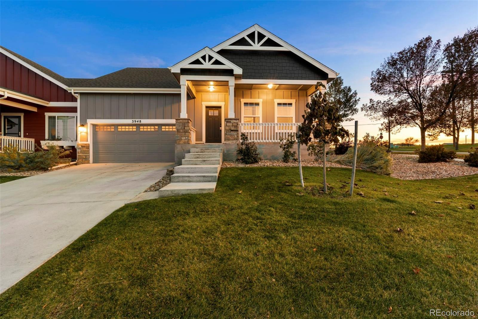3948 Adine Court Property Photo - Loveland, CO real estate listing
