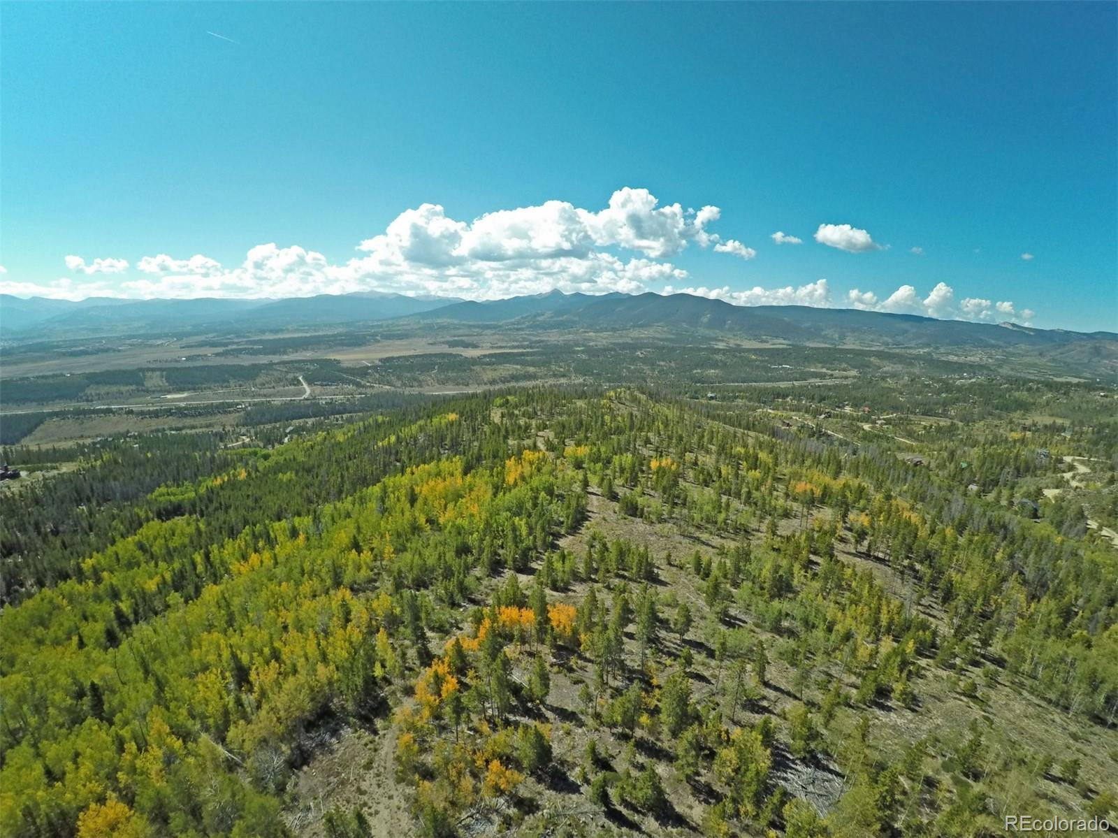250 County Road 854 Property Photo - Tabernash, CO real estate listing