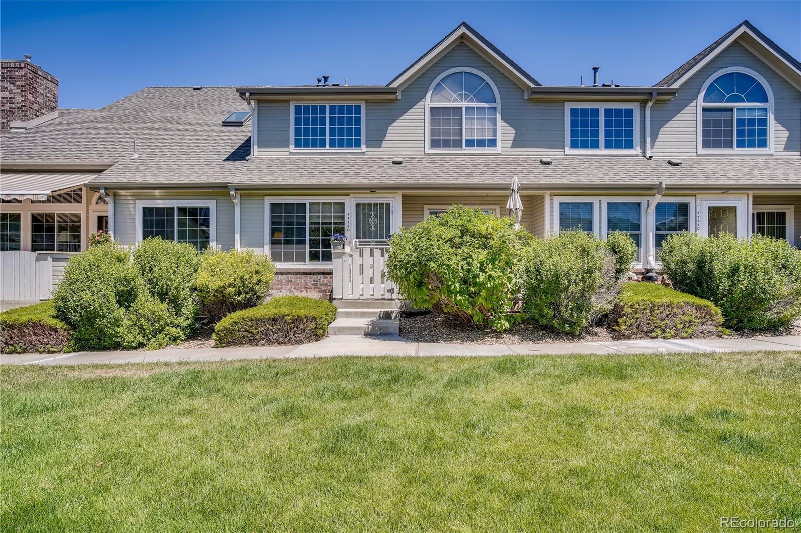 1136 E 130th Avenue #B Property Photo - Thornton, CO real estate listing