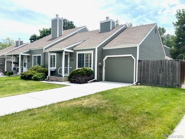 4720 S Dudley Street #6 Property Photo - Denver, CO real estate listing