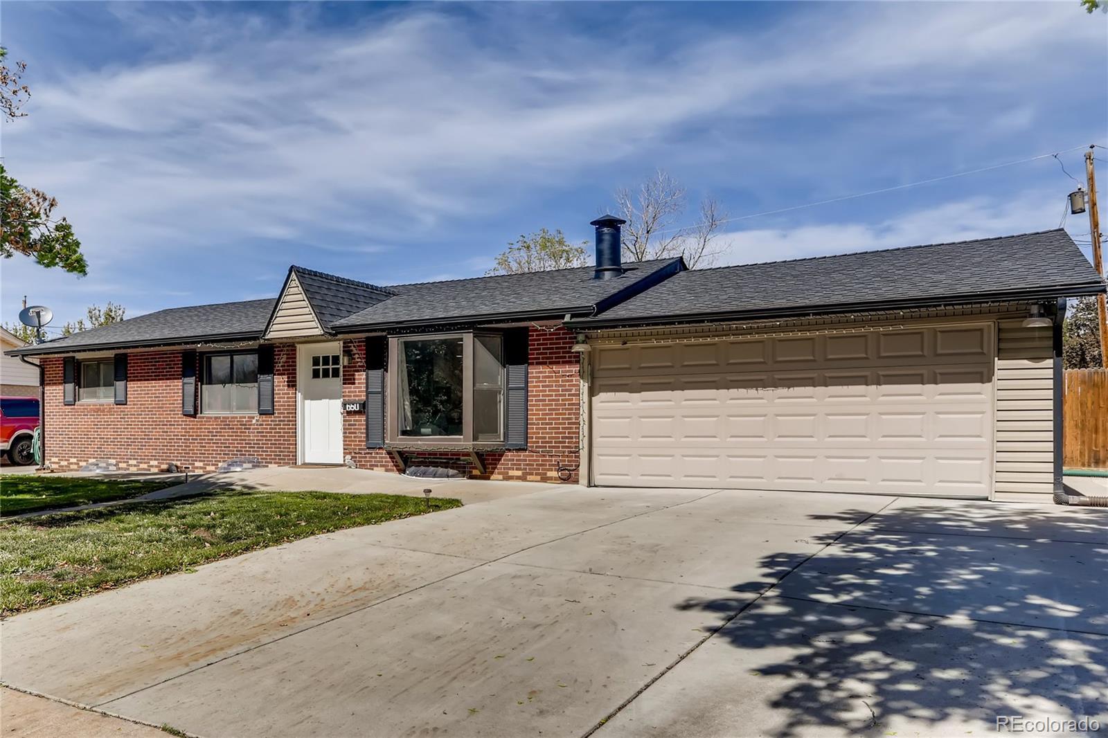 650 S Racine Street, Aurora, CO 80012 - Aurora, CO real estate listing