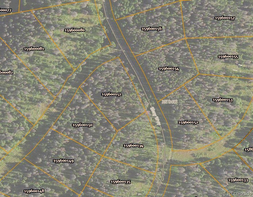 Cutter Trail Property Photo - Oak Creek, CO real estate listing