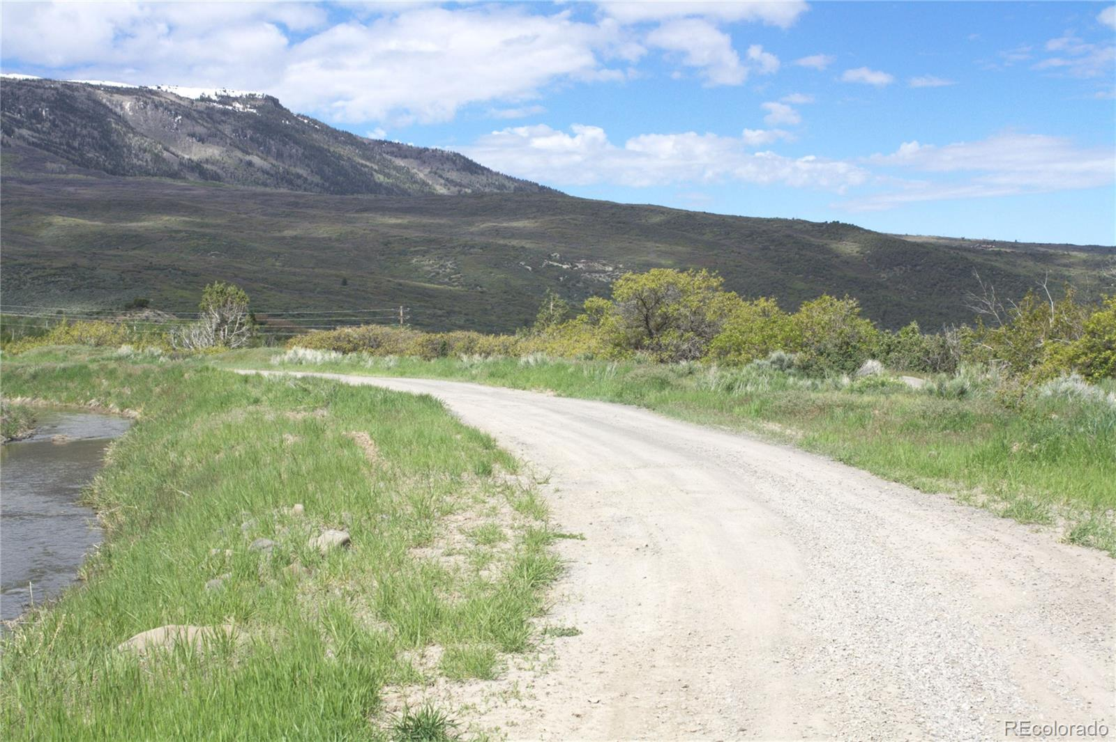 Coon Creek Rd Property Photo - Mesa, CO real estate listing
