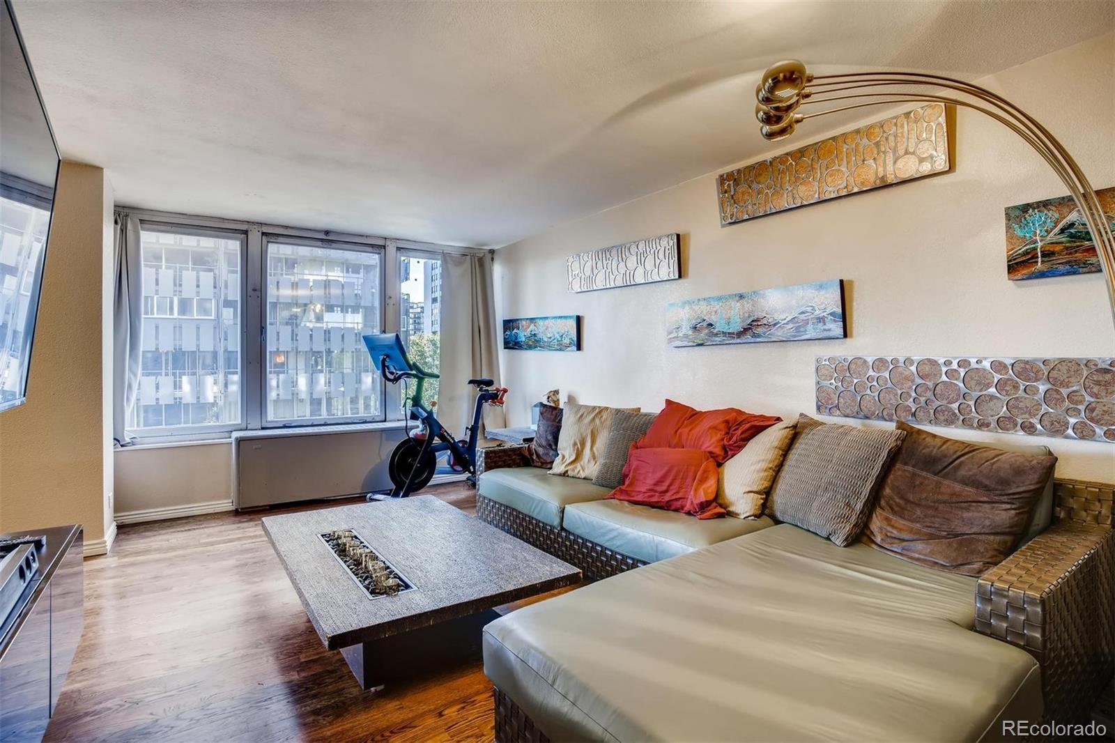 789 Clarkson Street #405, Denver, CO 80218 - Denver, CO real estate listing