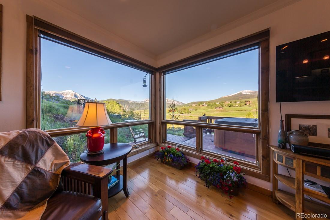 36 Crystal Road #14A Property Photo - Mt Crested Butte, CO real estate listing