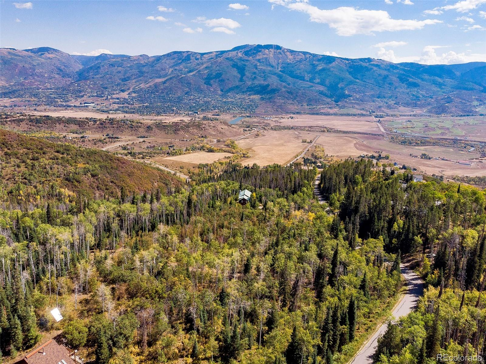 Steamboat Pines Real Estate Listings Main Image