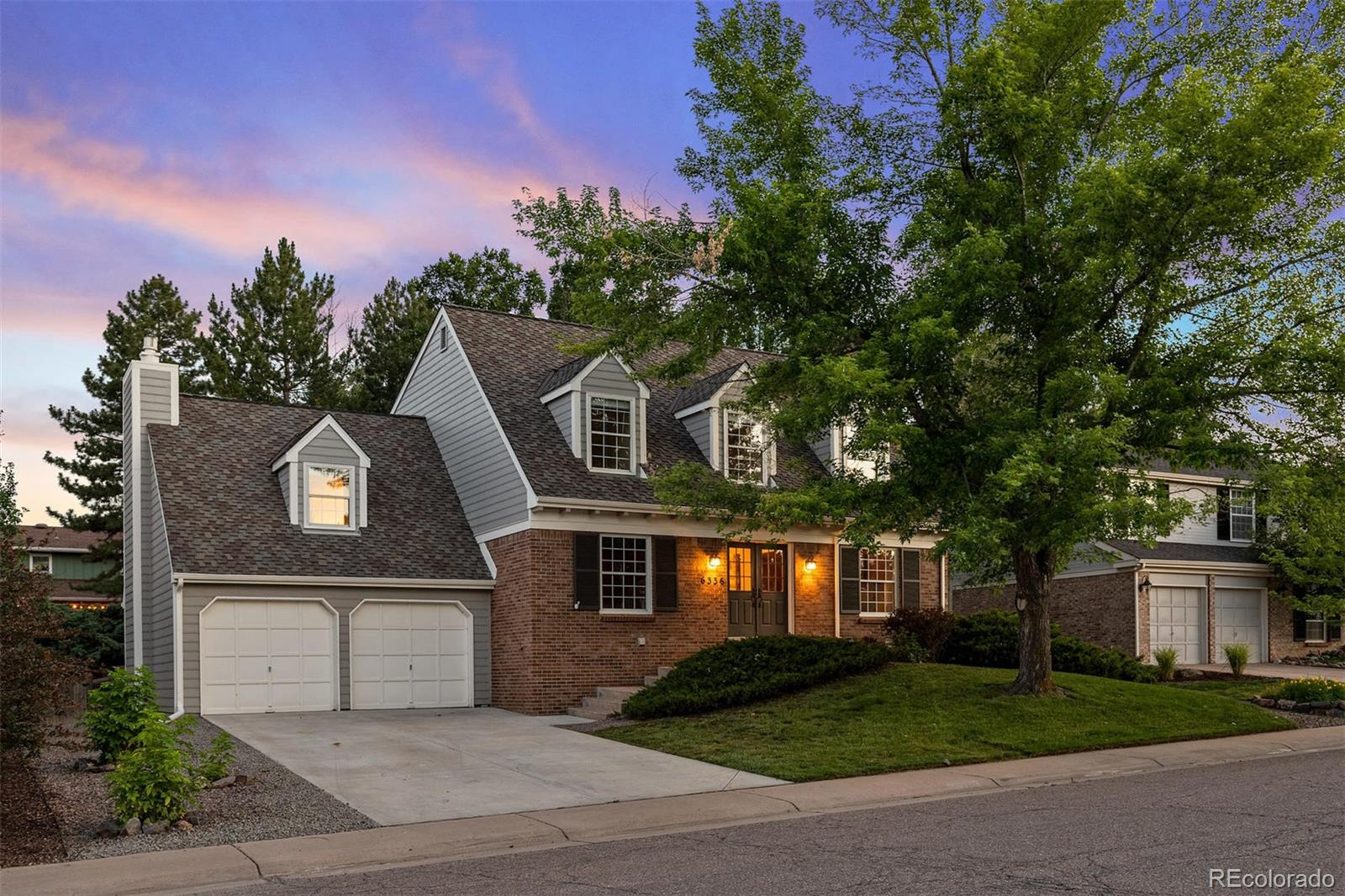 6336 E Long Circle S Property Photo - Centennial, CO real estate listing