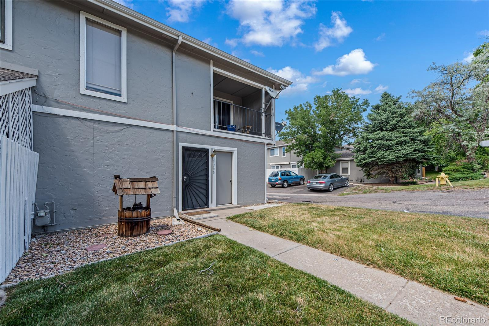 1200 Sable Boulevard Property Photo - Aurora, CO real estate listing
