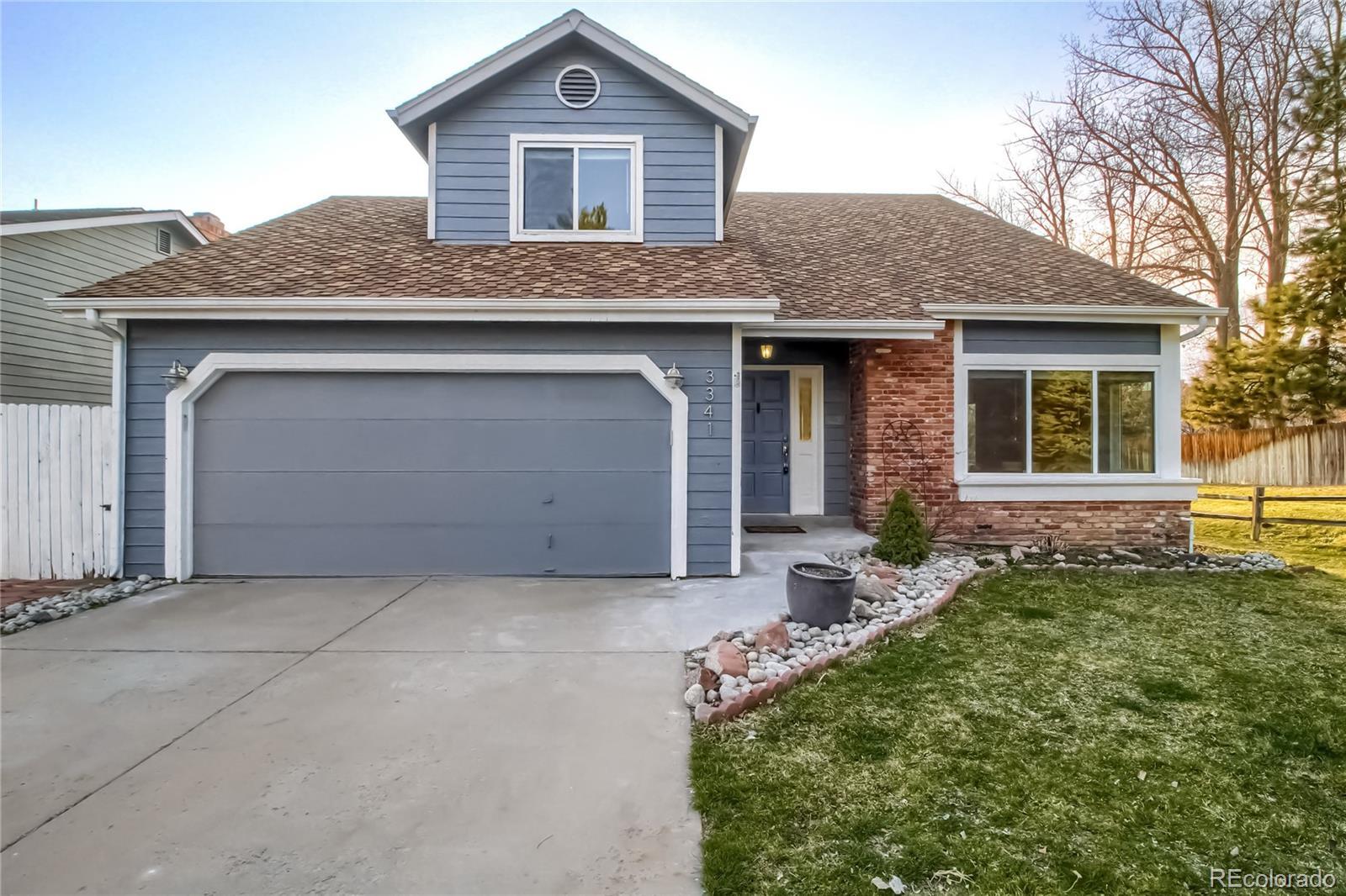 3341 E Euclid Avenue, Centennial, CO 80121 - Centennial, CO real estate listing