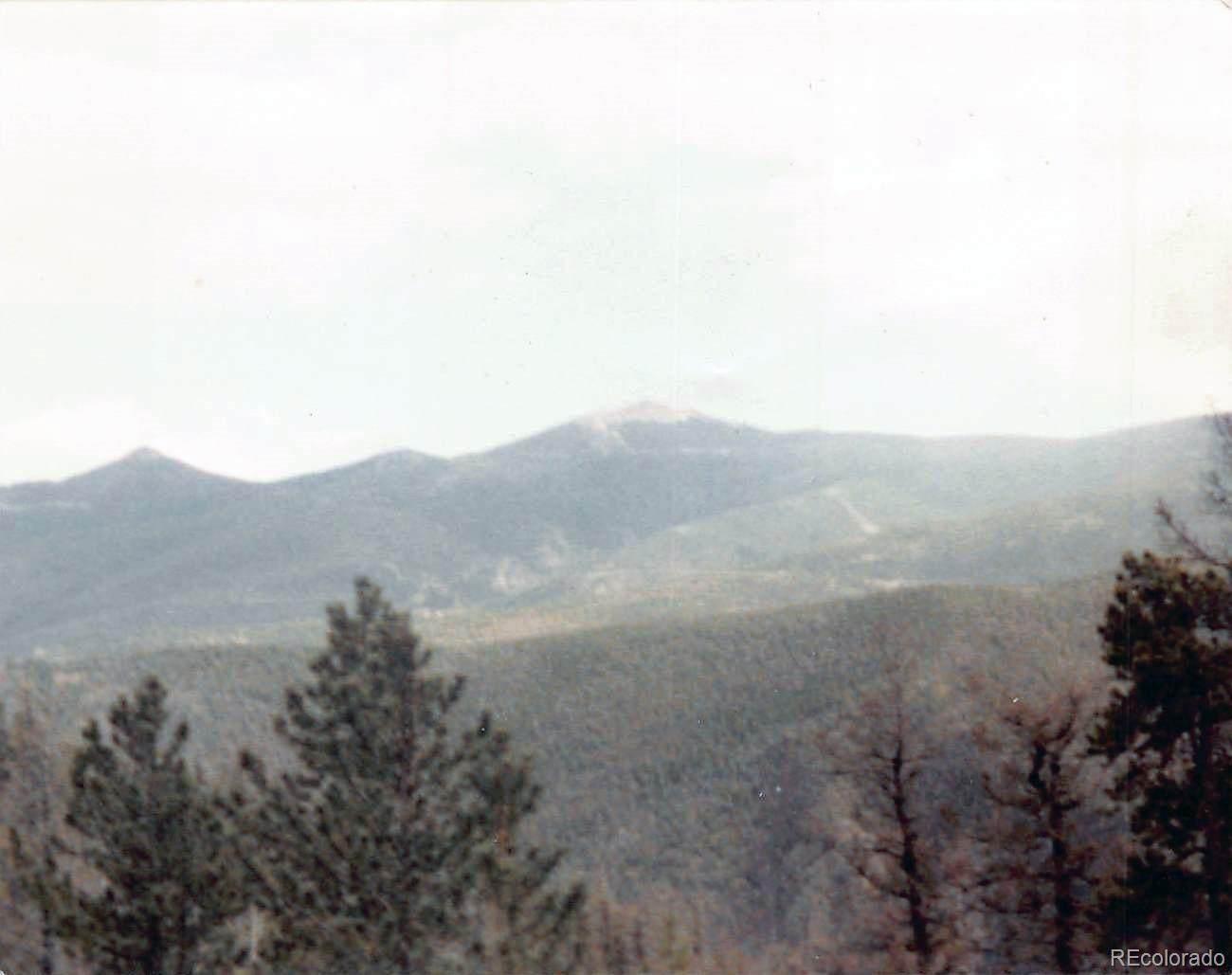 0000 Alps Mountain Road Property Photo - Idaho Springs, CO real estate listing