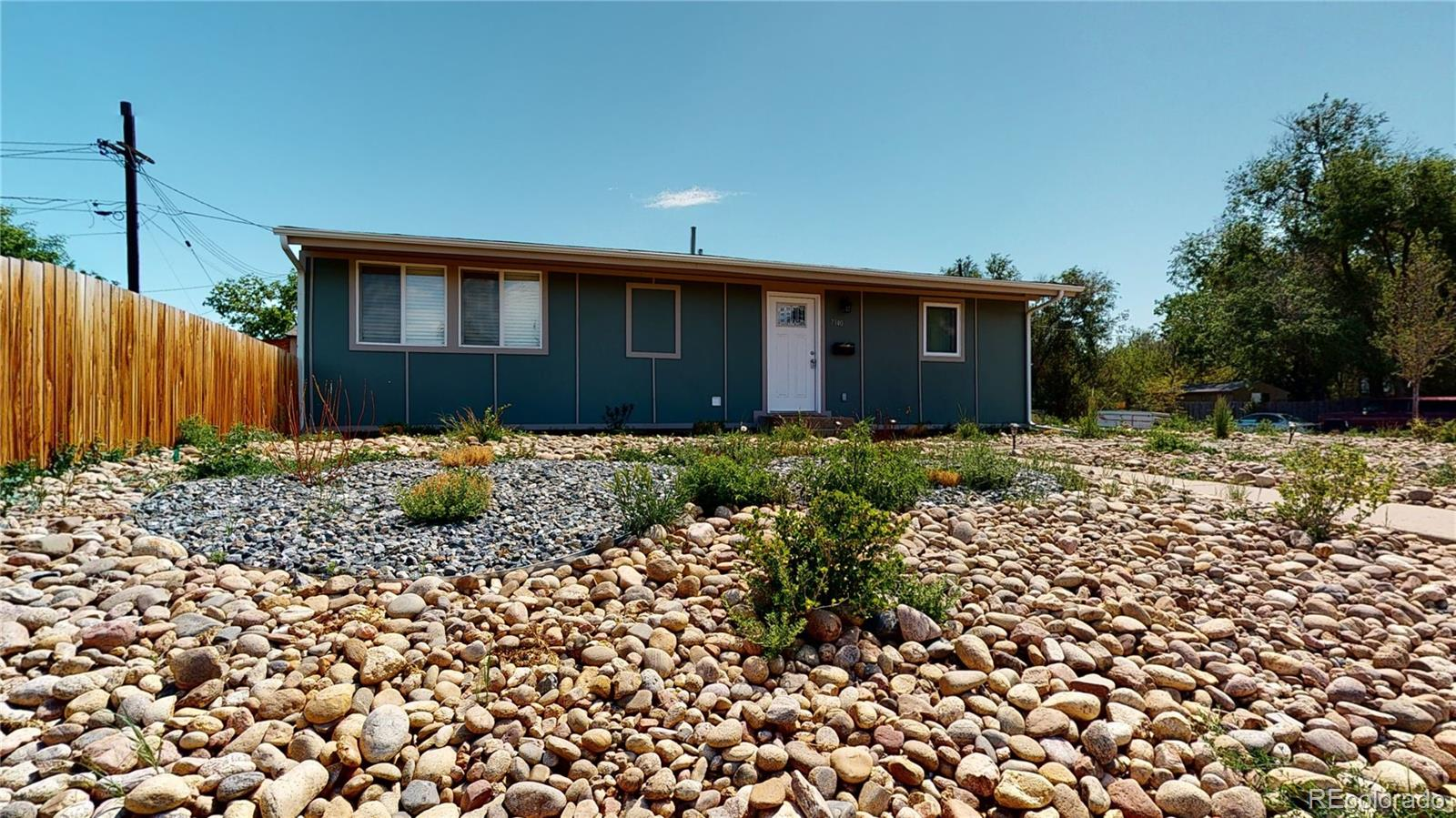 7340 Granada Road Property Photo - Denver, CO real estate listing