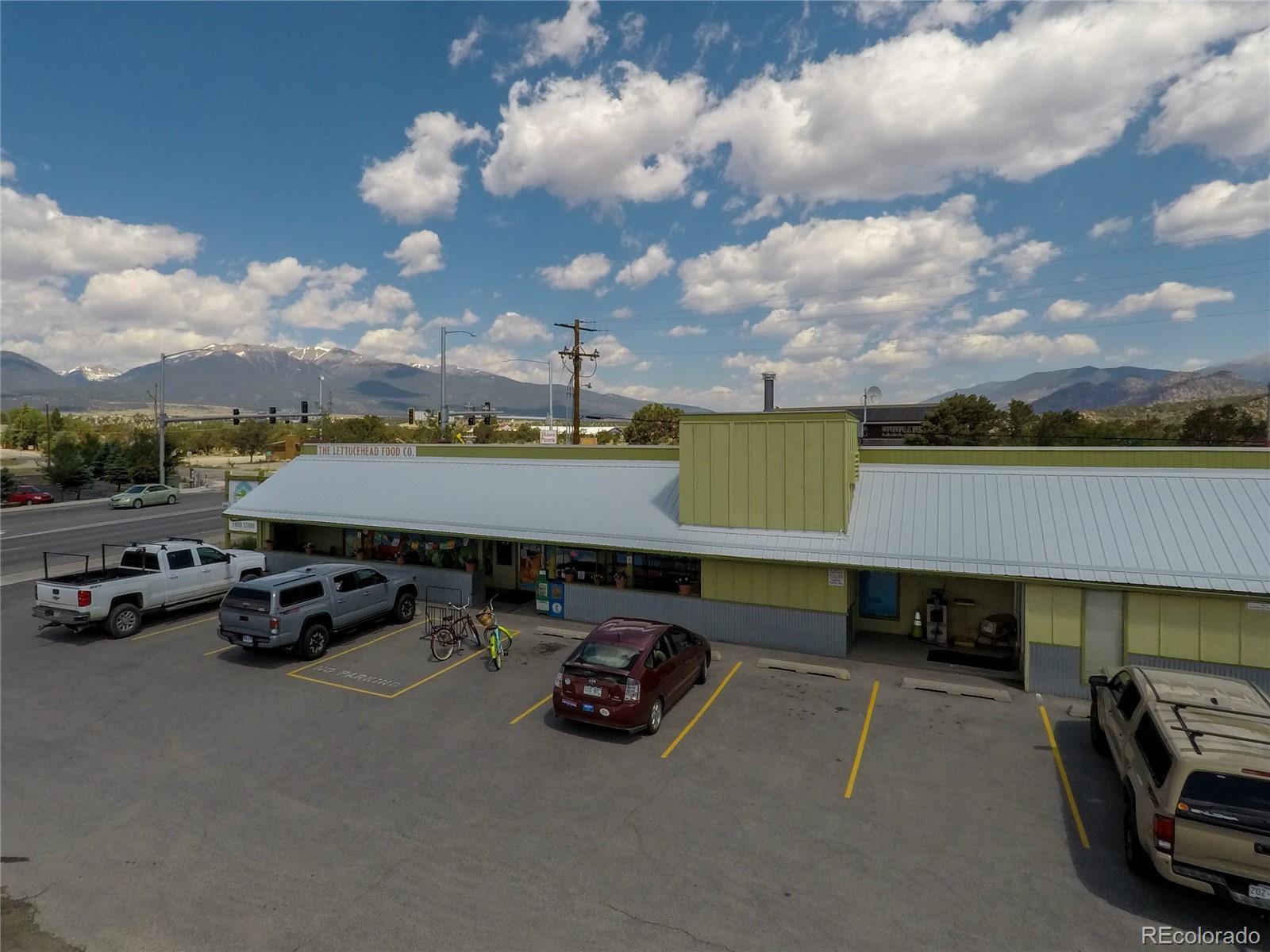 545 N US Highway 24 Property Photo - Buena Vista, CO real estate listing