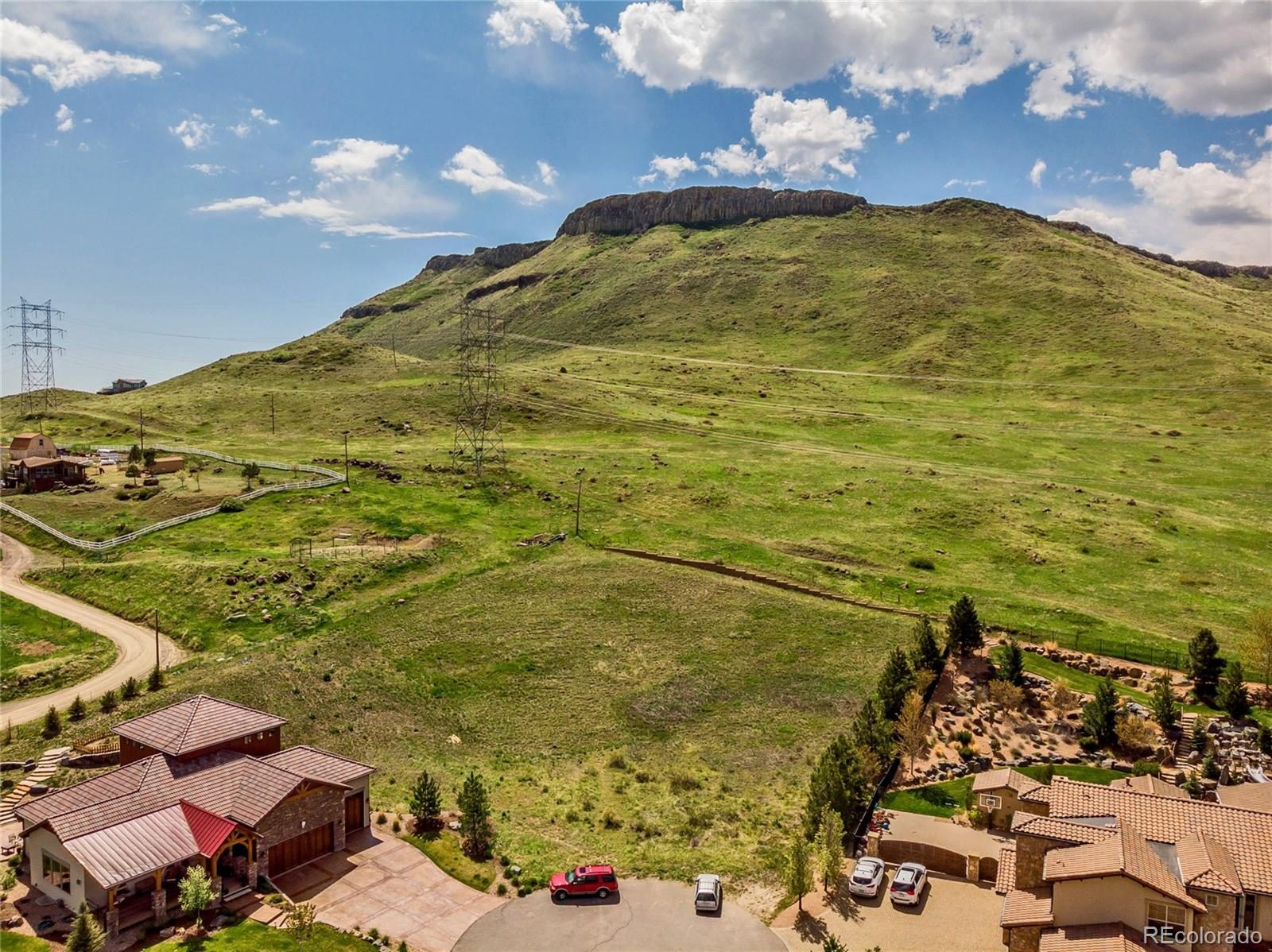 5639 Blanca Court Property Photo - Golden, CO real estate listing