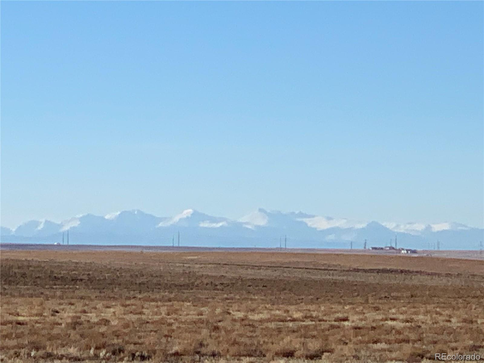 0 COUNTY ROAD 67 Property Photo - Keenesburg, CO real estate listing