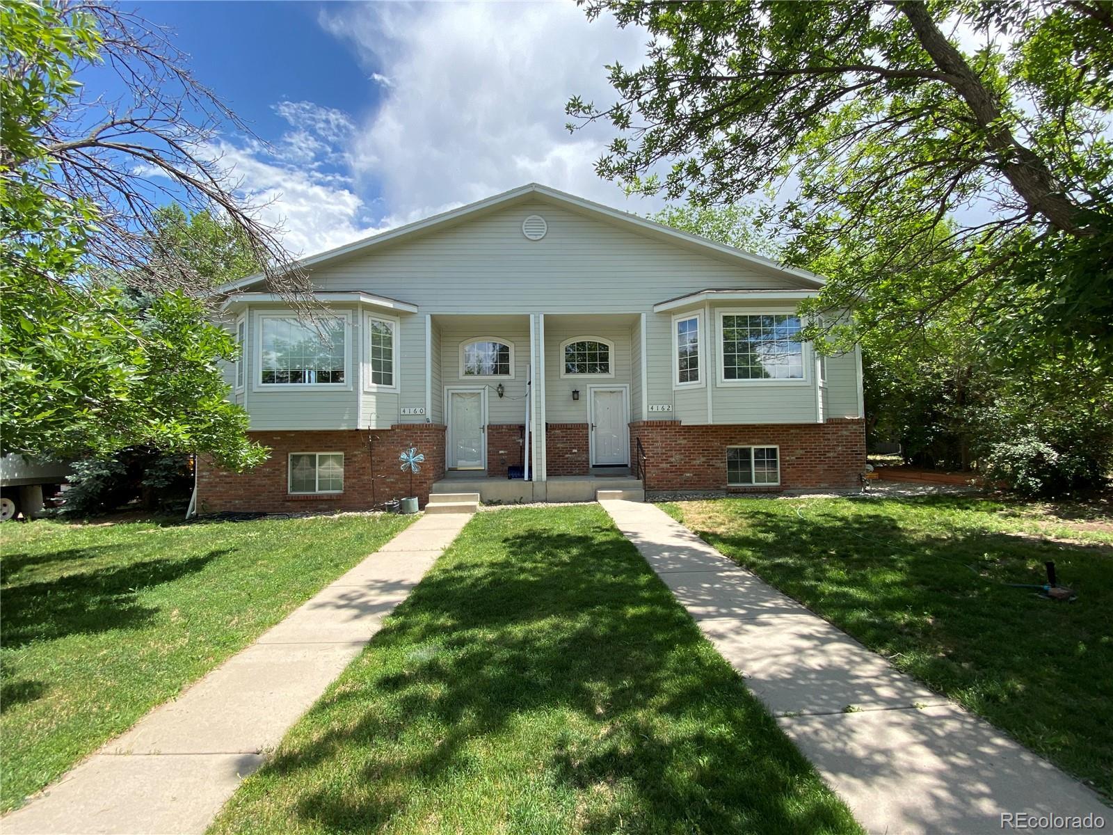 4162 S Acoma Street Property Photo - Englewood, CO real estate listing