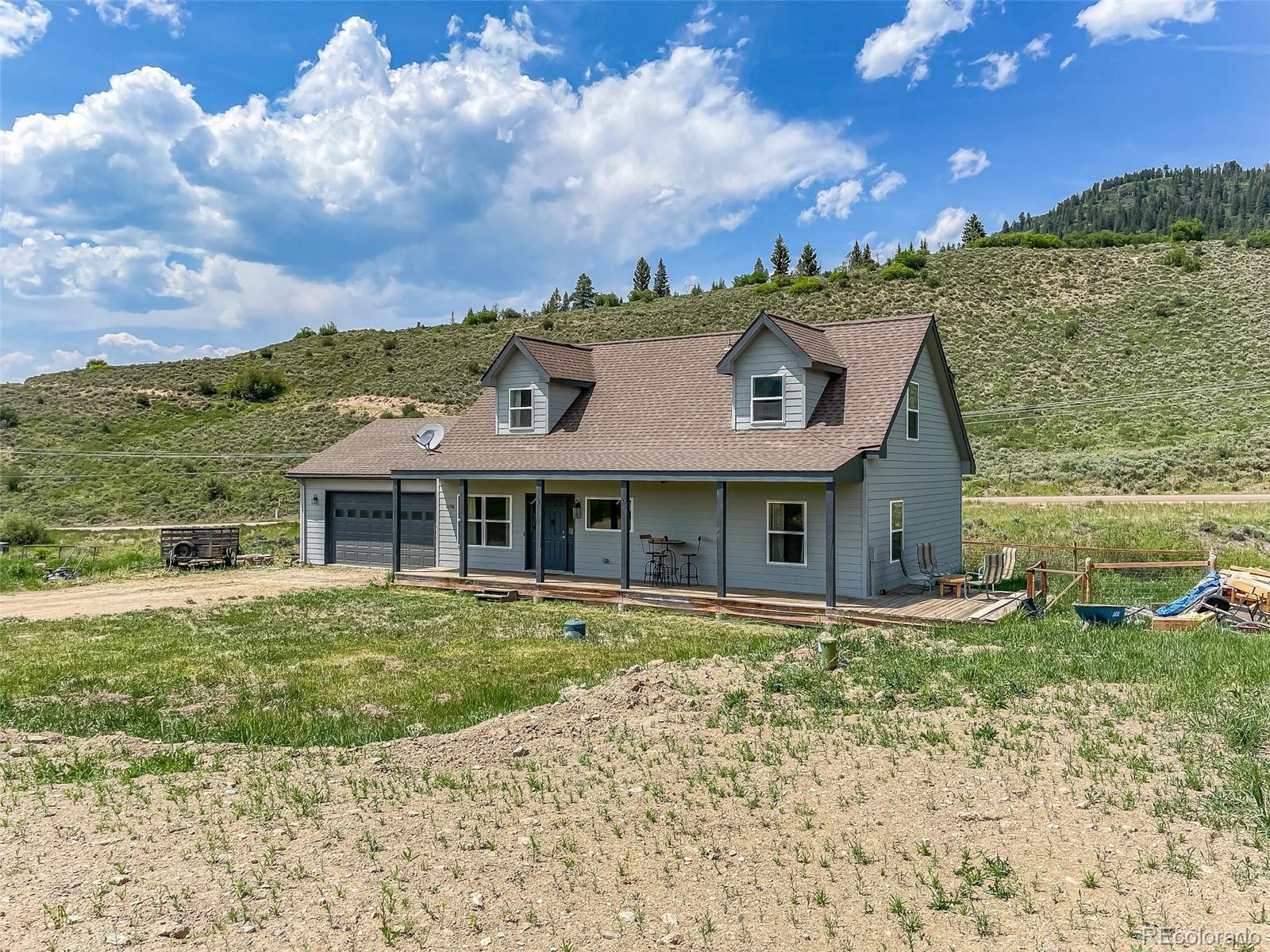 32508 Pueblo Way Property Photo 1