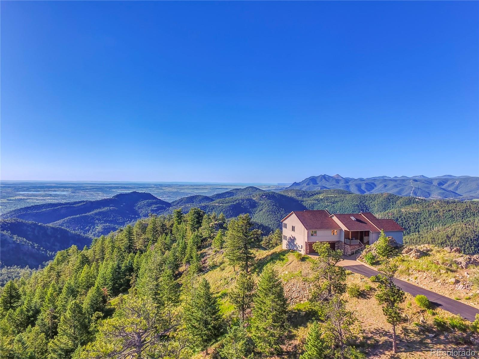 2925 Carriage Hills Drive Property Photo - Boulder, CO real estate listing