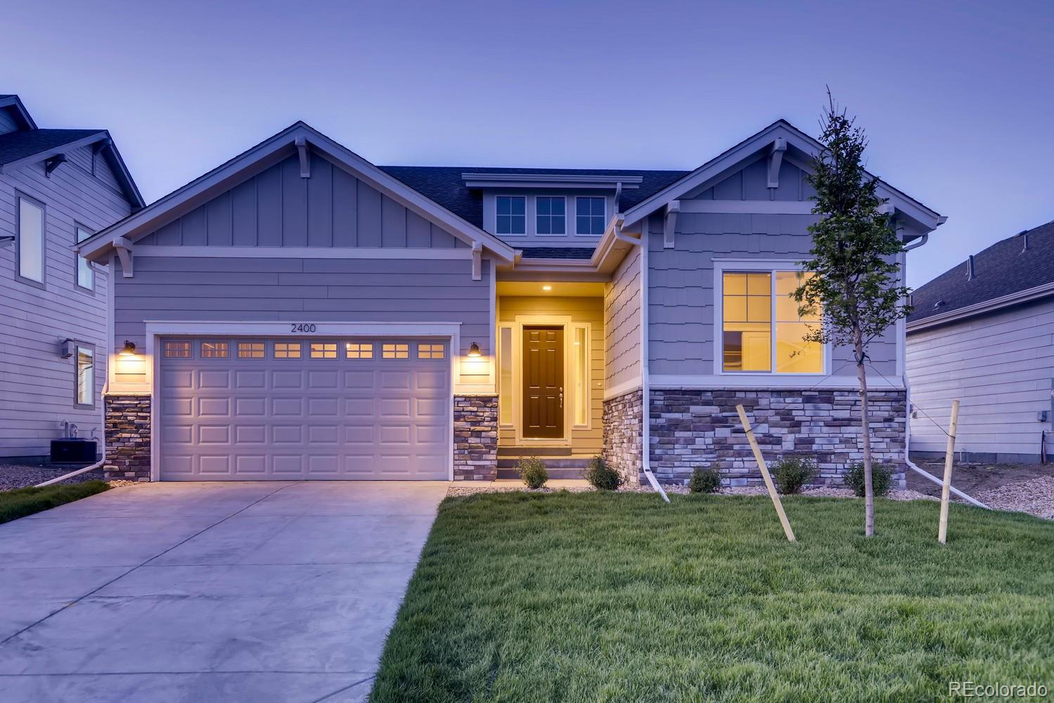 576 Ranchhand Drive Property Photo - Berthoud, CO real estate listing