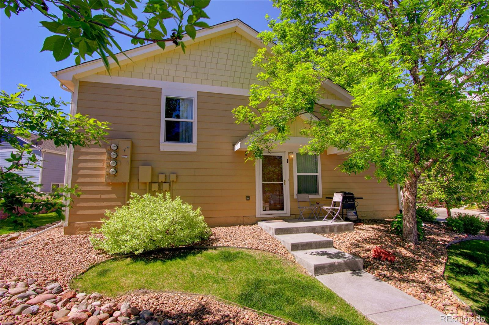6827 Autumn Ridge Drive #G1 Property Photo - Fort Collins, CO real estate listing