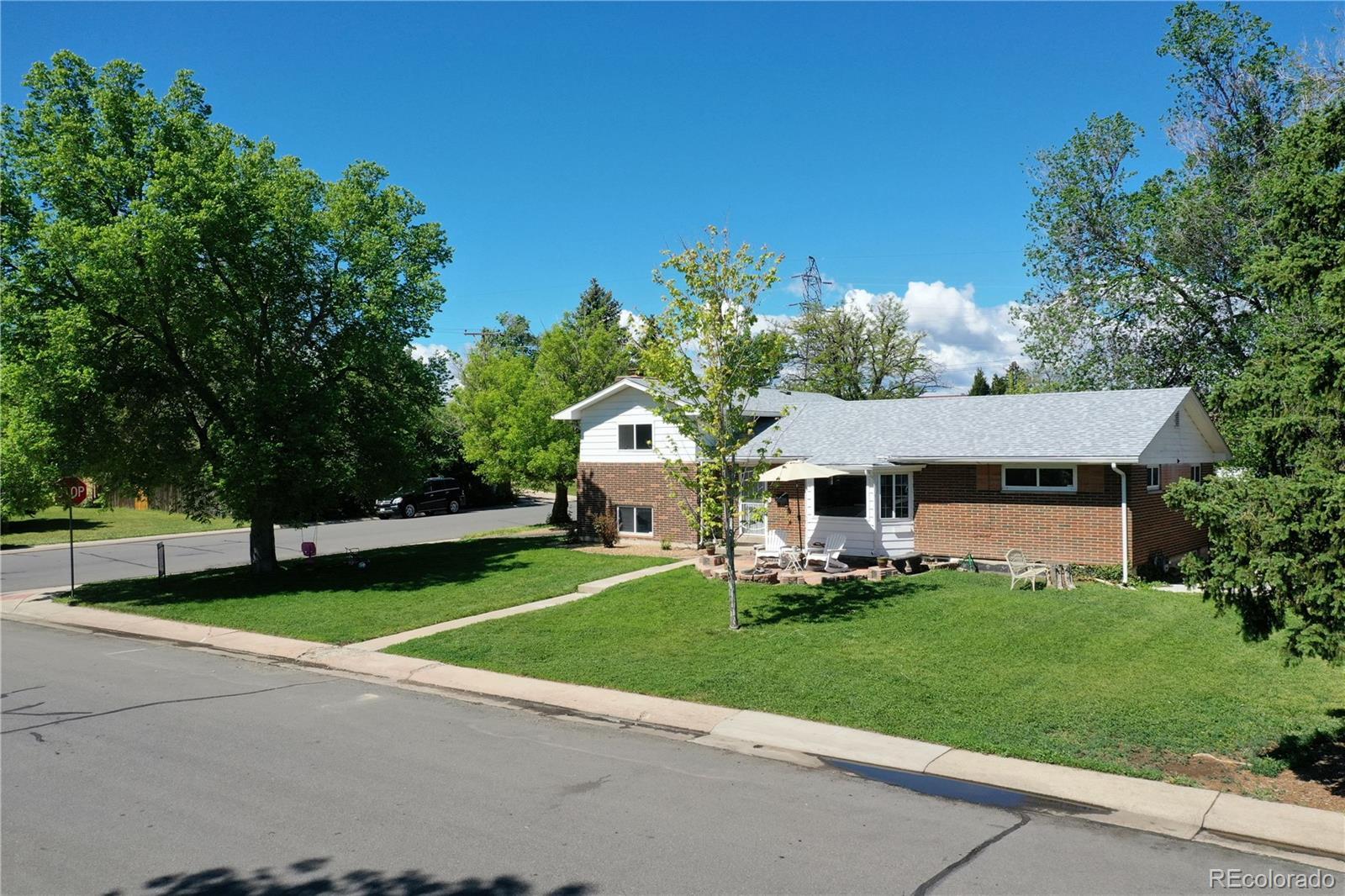 95 S Eaton Street Property Photo - Lakewood, CO real estate listing