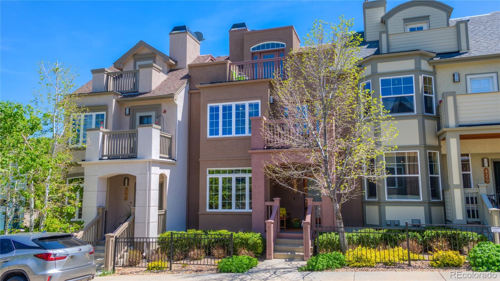 440 Terrace Avenue Property Photo - Boulder, CO real estate listing