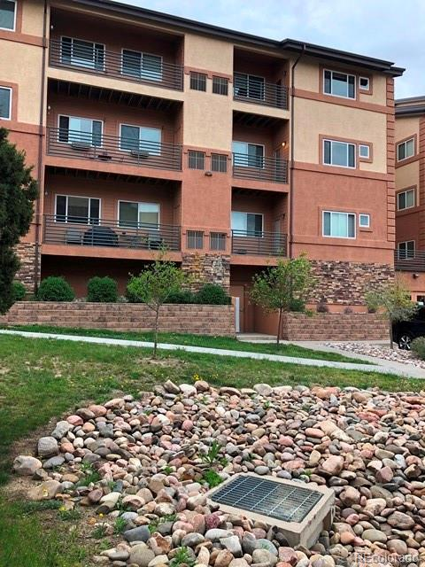 3755 Hartsock Lane #204 Property Photo - Colorado Springs, CO real estate listing