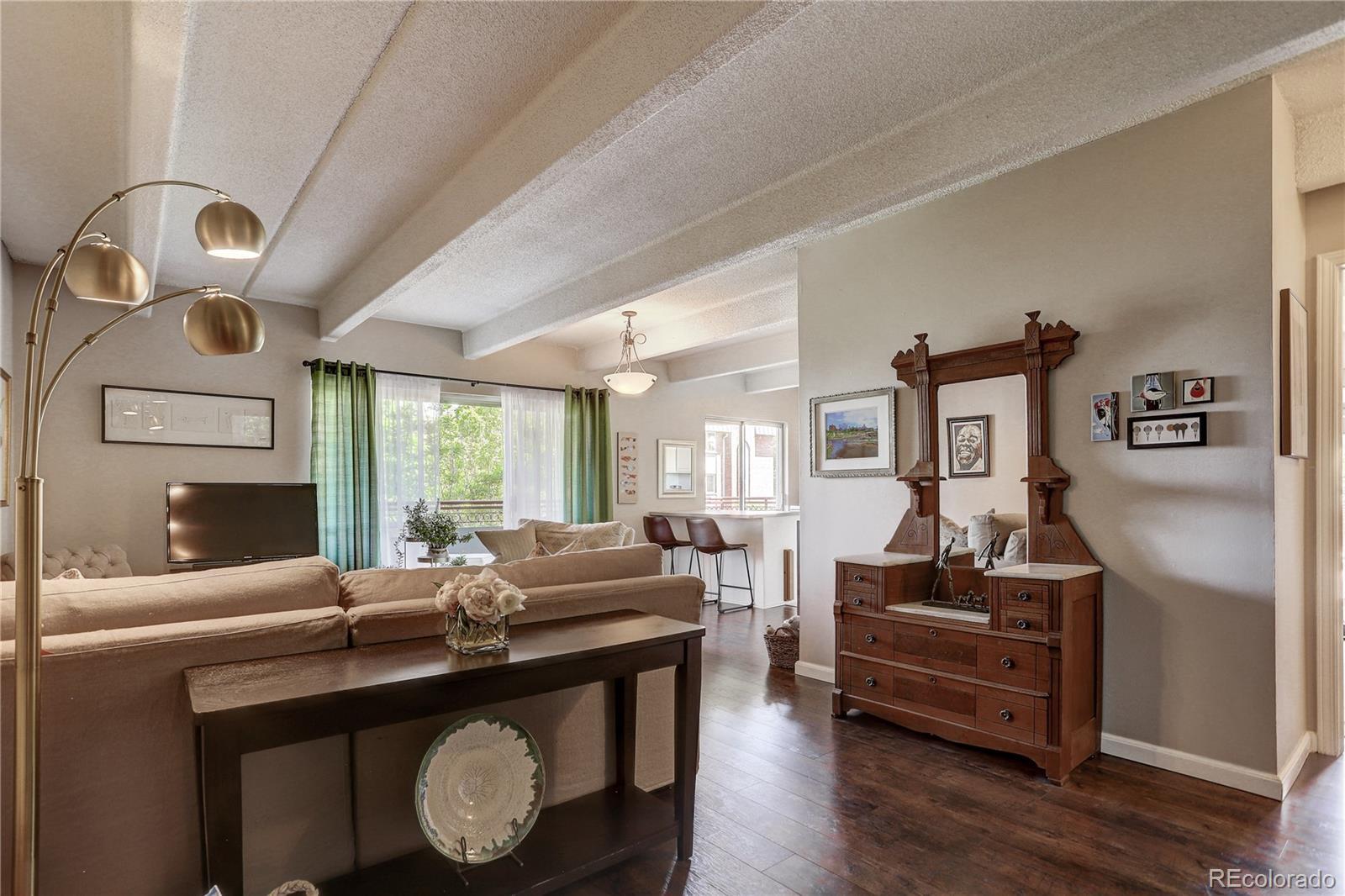 1441 Humboldt Street #301, Denver, CO 80218 - Denver, CO real estate listing