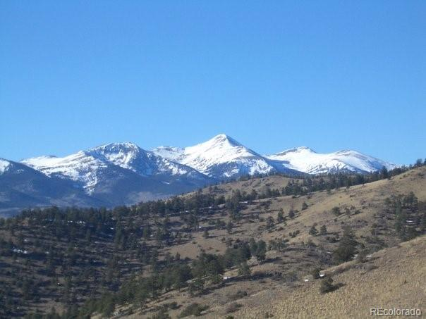 7 Elk Horn Ranch Property Photo - Villa Grove, CO real estate listing