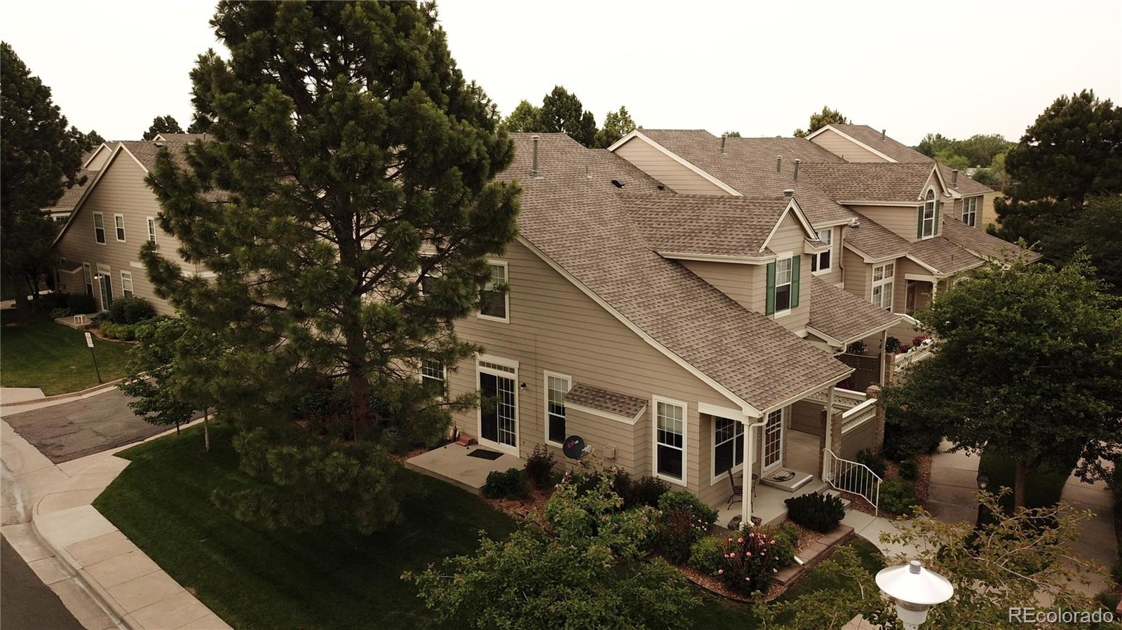 9824 Grove Street #A Property Photo - Westminster, CO real estate listing