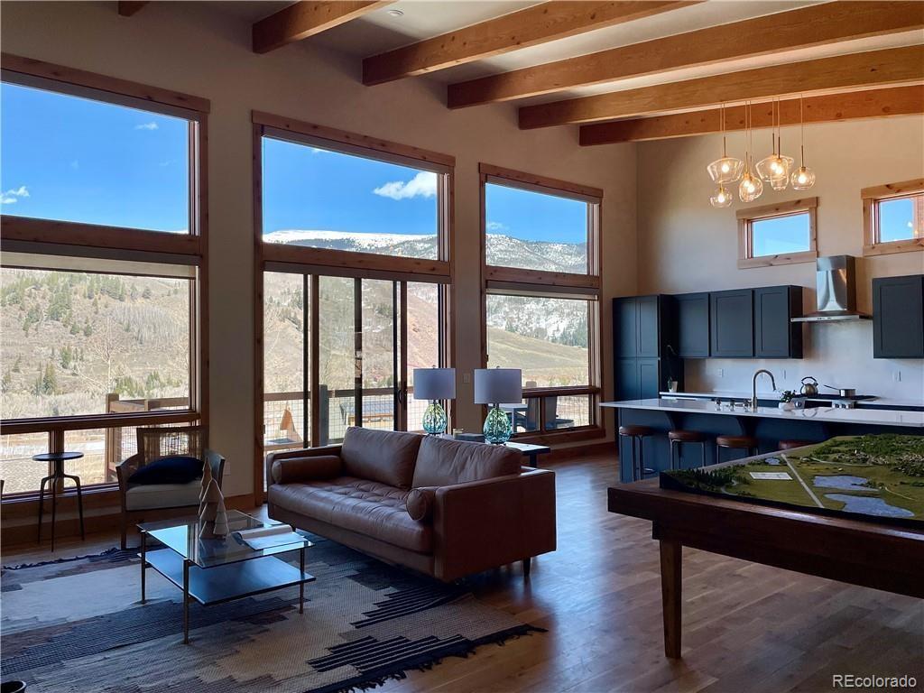 67 E Baron Way Property Photo - Silverthorne, CO real estate listing