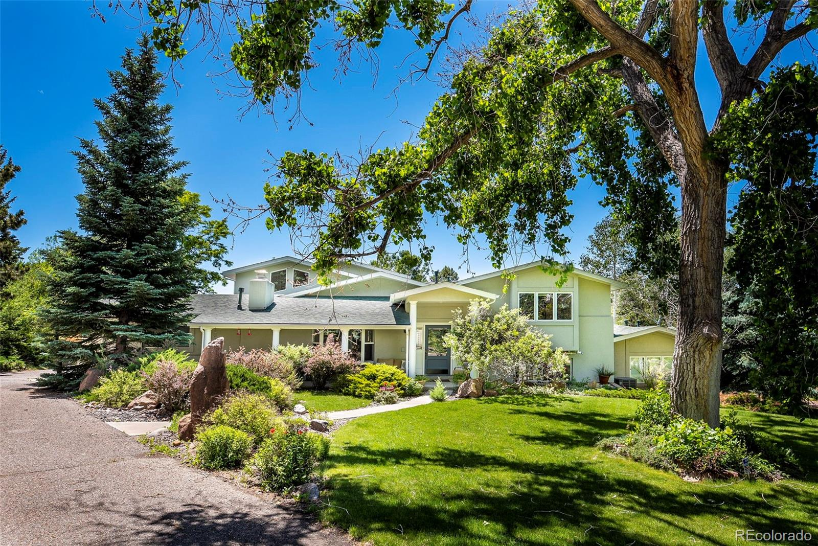545 Theresa Drive Property Photo - Boulder, CO real estate listing