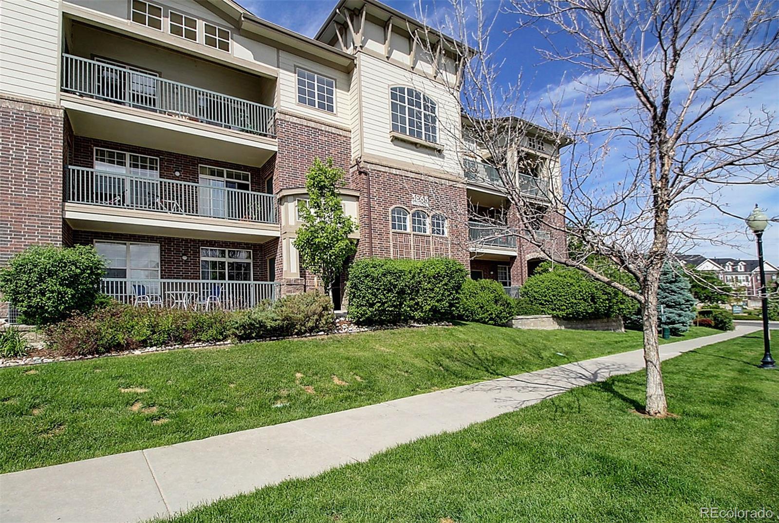 3865 S Dayton Street #303 Property Photo - Aurora, CO real estate listing