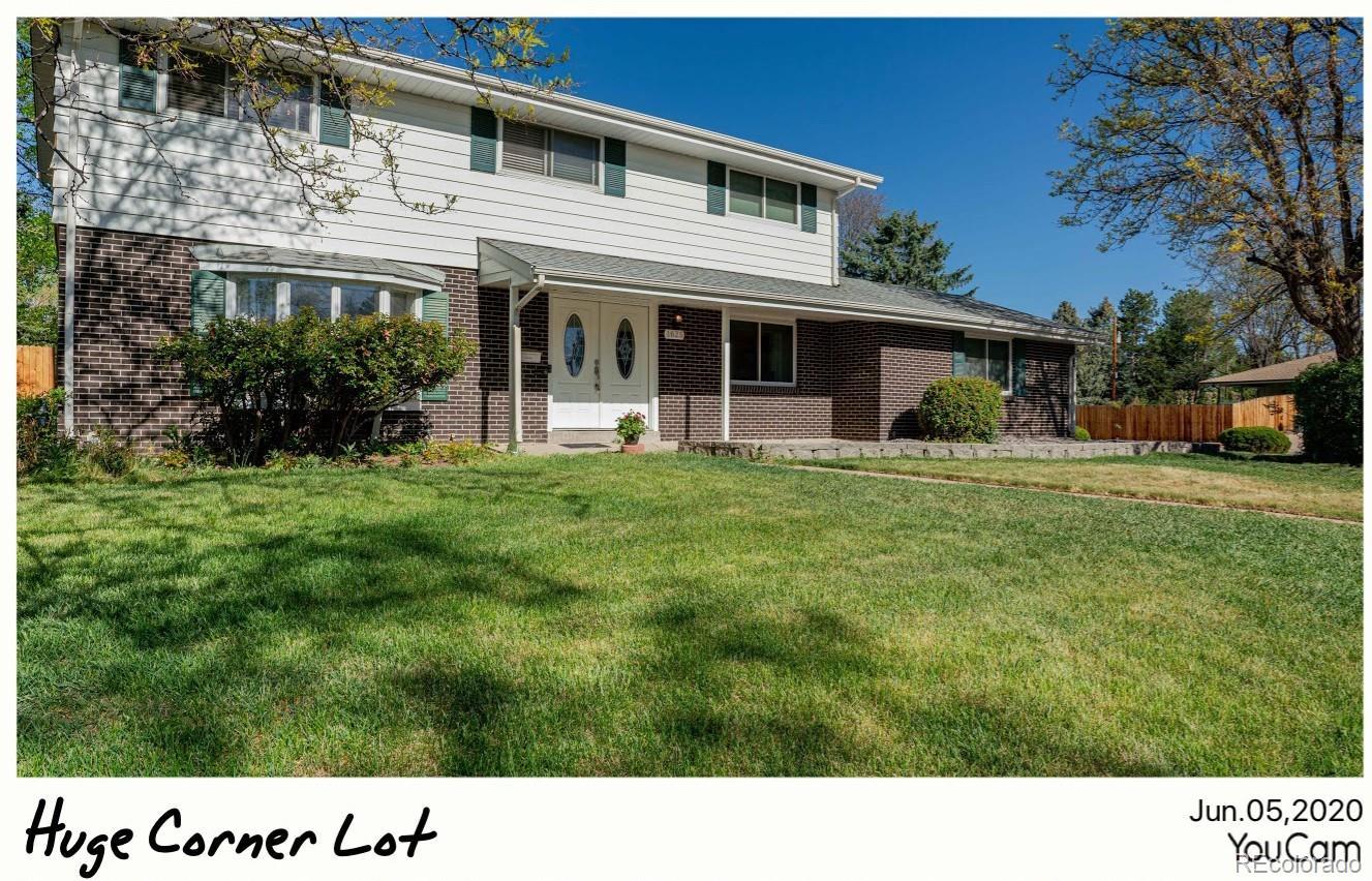 1625 S Fenton Street, Lakewood, CO 80232 - Lakewood, CO real estate listing