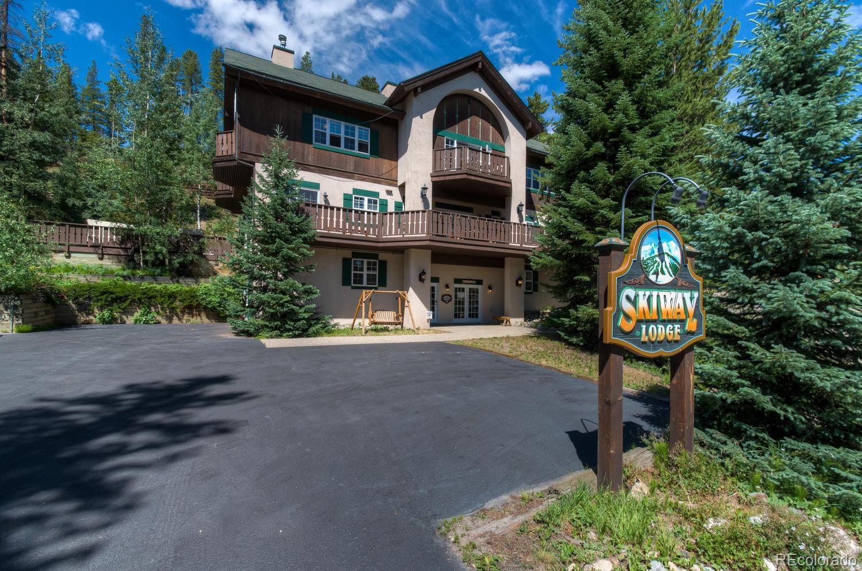 275 Ski Hill Road Property Photo - Breckenridge, CO real estate listing